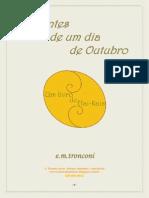 Instantes de um dia de Outubro - Um livro de Kai-kais - e.m. tronconi.pdf