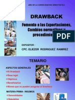 DRAWBACK 03.ppt