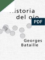 Bataille, Georges - Historia del ojo.pdf