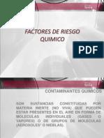 3. Factores de Riesgo Quimico.ppt