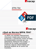 ROMBO NFPA 704.ppt