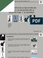 escultura del siglo XX-corregido.pptx