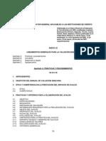 02-DISPOSICIONES GENERALES VALUACION BANCARIA Anexo 42.pdf