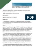 Inviolabilidad del hogar - Tutela laboral.pdf