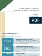 Definicion ternimos aguas residuales.ppt
