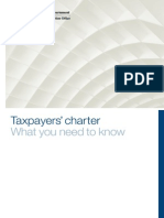 ATO Charter