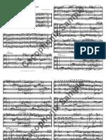 Zelenski Vars Score
