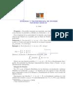 ejercicios de integrales de fourier.pdf