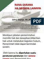 SARANA-SARANA HUKUM LAINNYA.pdf