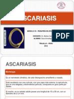 Ascariasis.ppt
