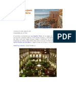 Diez sitios lujosos para hospedarse en México.docx