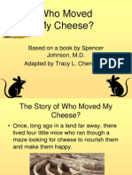 Who Moved My Cheese.ppt