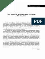 03.- Los archivos históricos en Ecuador un balance.pdf