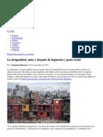 La desigualdad, antes y después de impuestos y gasto social.pdf