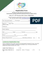 Registration Form_SEES2015.doc