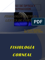 Fisiologia corneal y LC.ppt