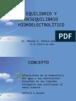3. Desequilibrio hidroelectrolítico y ácido-base I.ppsx