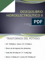 3. Desequilibrio hidroelectrolítico y ácido-base II.ppsx