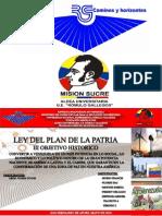 PLAN DE LA PATRIA III OBJETIVO HISTORICO.ppsx
