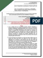 CONSECUENCIAS AL NO ESTAR DENTRO DE LAS 937 PLAZAS A PROVEER EN EL CONCURSO DOCENTE DE TUMACO.pdf