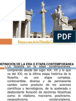 Filosofía Contemporánea.pptx