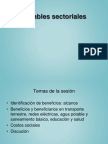 variables-sectoriales.ppt