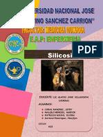 mono silicosis.docx