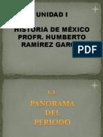 U Historia d Mexico.ppt