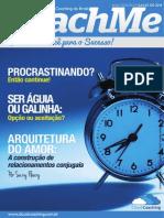 Revista Coach Me - Edição Grátis - Promoção do Dia das Crianças