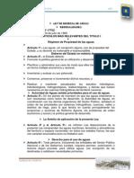 RESUMEN DE LA LEY DE AGUAS.docx