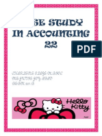 CASE STUDY IN ACCOUNTING 22.docx