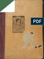 3 Fragments of Mahabharat in Sharda(Shri Virendra Qazi II )