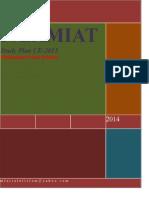 Islamiat - Study Plan for CSS