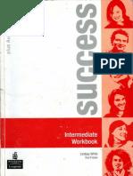 Success  Intermediate-Workbook ( original ).pdf