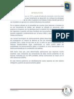 USO DEL GPS -CORDENADAS UTM Y GEOGRAFICAS.docx