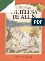 Calin Gruia - Nuielusa de Alun