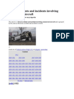 List of Accidents and Incidents Involving Commercial Aircraft p7
