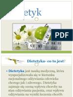 dietetyk magdalena matusiewicz
