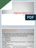 Sistem Regulasi Imun