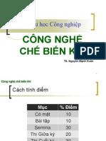 Công Nghệ Chế Biến Khí - Chuong2