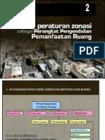 Zoning Regulation 2