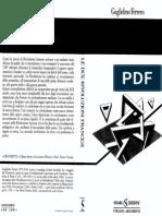 G. Ferrero - Le Due Rivoluzioni Francesi