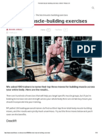 The best muscle-building exercises _ Men's Fitness UK.pdf