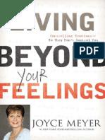 LivingBeyondYourFeelings Excerpt