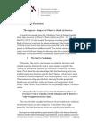 The Import & Impact of Glaski v. Bank of America