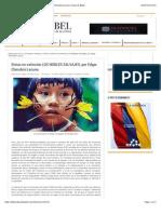 «Etnias en extinción LOS NOBLES SALVAJES, por Edgar Cherubini Lecuna | Ideas de Babel» - copie.pdf