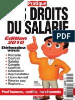 Pratique Magazine du 06 08 2010 n°46