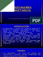 4 CLASE N° 4 INDICADORES SANITARIOS.pptx