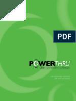 PowerTHRU Brochure