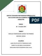 Paperwork Kad Raya